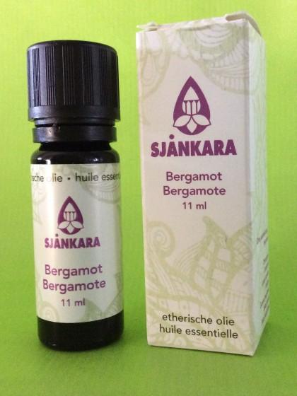 BERGAMOT, schil  /  Cistus aurantium ssp. begamia  /  BIO EO