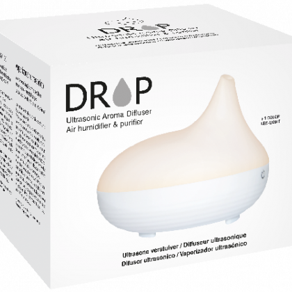 DROP C ultrasone verstuiver