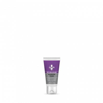 HFL basics HFL Derma zink cream   -  30 ml