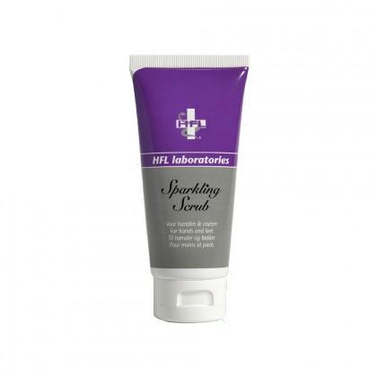 HFL Sparkling Scrub  - 100 ml