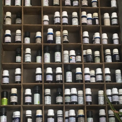 SHERAZADE   EO Synergie Home Perfume