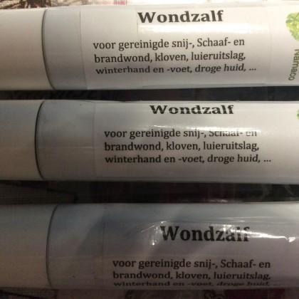 WONDZALF